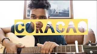 Diogo Piçarra   Coração (GUITARRA) (ACORDES)(TUTORIAL)