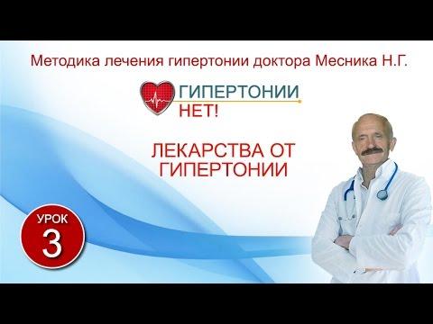 Диагностика гипертонии мрт