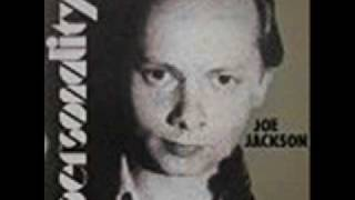 JOE JACKSON - ON YOUR RADIO