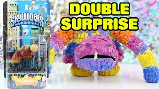 amiibo Kirby, Donkey Kong & Villager w/ SURPRISE! (Nintendo Toys to Life) 4 Super Smash Bros Wii U