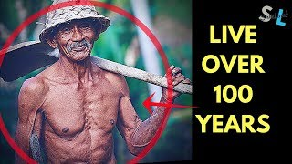 How to Live Until 100 Years Old