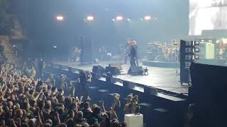 Liam Gallagher   Intro And Rock And Roll Star