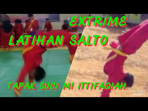 LATIHAN SALTO TAPAK SUCI Mp3