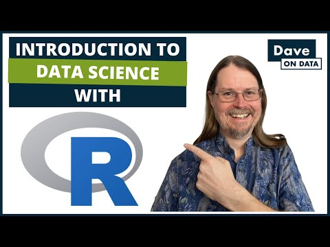 Introduction to Data Science with R – Data Analysis Part 1