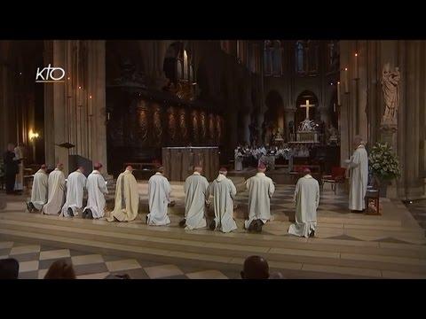 Procession et veillée de prière pour la Vie