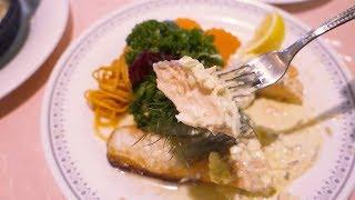 孤独のグルメSeason7#11に登場味のレストランえびすや幸町店:五郎さんが食べた物をすべて注文完食実食レポ:字幕無しバージョン仮アップ版字幕あり版は下記リンクより