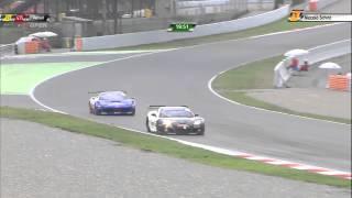 GT - Catalunya2014 Race 1 Full