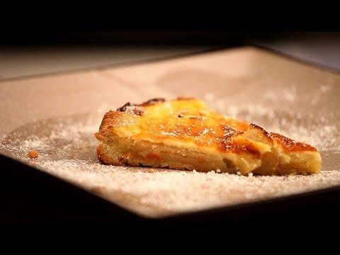 Apfelquiche - Ick will kochen Folge 19