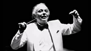 Wagner Overtures -  Lorin Maazel, Philharmonia Orchestra (From my LP)