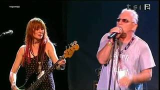 Eric Burdon - I Put A Spell On You (Live, 2006) HD/widescreen ♥♫
