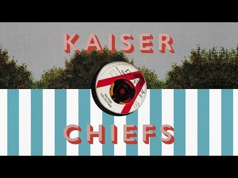 Kaiser Chiefs - Record Collection (Sub. Esp)  [Live @Liverpool 2019]