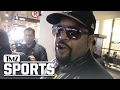 Ice Cube Says Kobe Could Never Be Banned From Staples   TMZ Sports