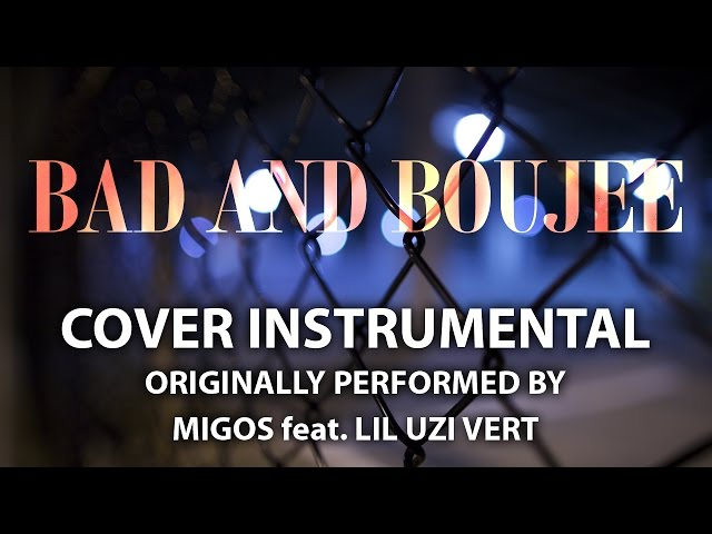 Bad-and-boujee-cover-instrumental