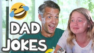 Are These the Worst Dad Jokes EVER?