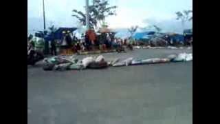 preview picture of video 'road race tarakan pemuda cup'