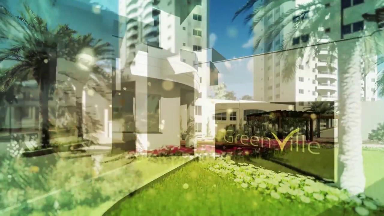 Green Ville Residence