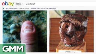 Weirdest Ebay Items #2 (GAME)