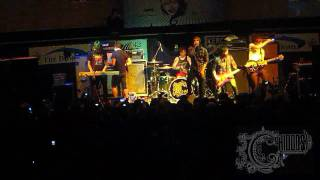 Let us burn one by Chiodos Live [HD]