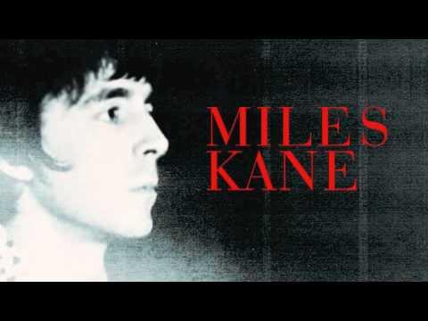 Miles Kane - Quicksand (Acoustic live - BBC)