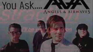 Angels and Airwaves - Distraction