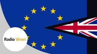 Królikowska-Avis: Możliwy jest brexit bez umowy. Negocjator Wielkiej Brytanii mówi, że się nie ugną