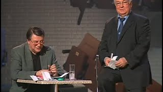 Александр Ширвиндт и Михаил Державин. Линия жизни / Телеканал Культура