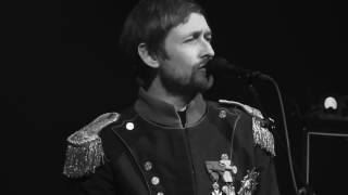 Daddy's Car DIVINE COMEDY live@Paradiso Amsterdam 19-2-2017