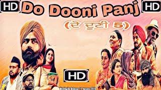 do dooni panj full movie amrit maan latest punjabi movie