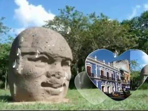 Latino Show El peligro tropical de Tabasco CD FULL