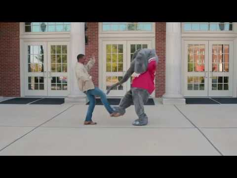 The University of Alabama: Dancing with Big Al (2017)