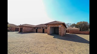 2 Bed Cluster for sale in Gauteng | East Rand | Alberton | Newmarket Park |