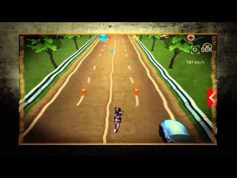 Video of Racing Bike Free