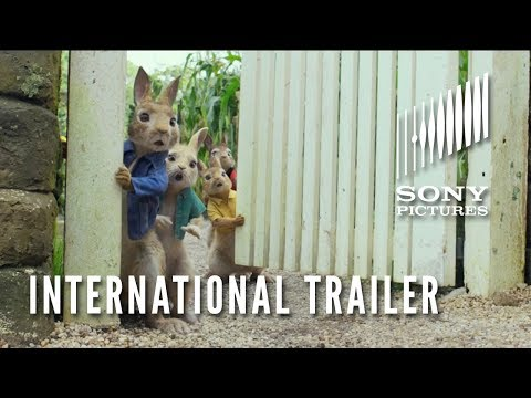 Peter Rabbit (UK Trailer)