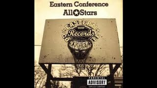 "Mad Skills - Eastern Conference All Stars ""Lick The Balls"" (prod. Danja Mowf)"