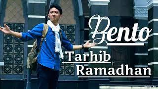 Khae Abraham, SouQy ( Bento ) - Tarhib Ramadhan