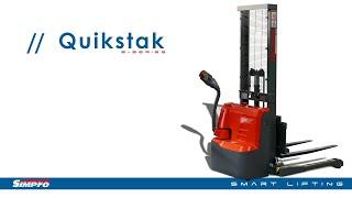 Quikstak™ S-Series