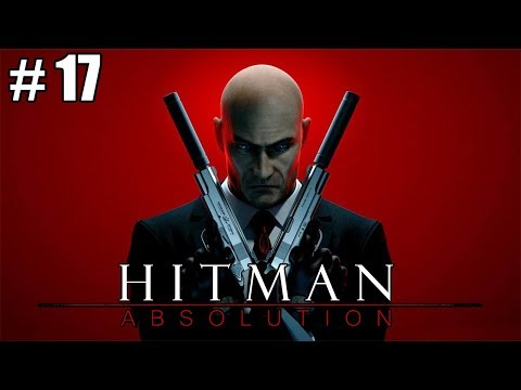 /CZ\ Hitman: Absolution Part 17 - Hříšné světice