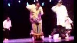 Show No Dance No Life WWW.MYSPACE.COM/YOUNGDON2STEP