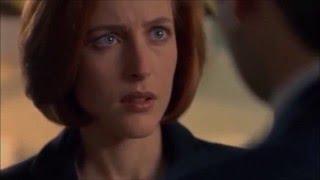 Mulder & Scully   Secret Heart
