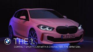 [오피셜] Compact sports car with a character. The BMW 128ti.