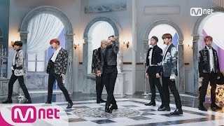 [BTS - Blood Sweat & Tears] Comeback Stage | M COUNTDOWN 161013 EP.496