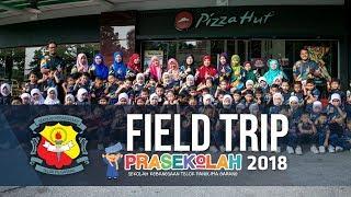 CTC.FM - Field Trip SKTPG PraSekolah 2018