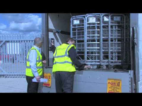 Isuzu Trucks CARE programme