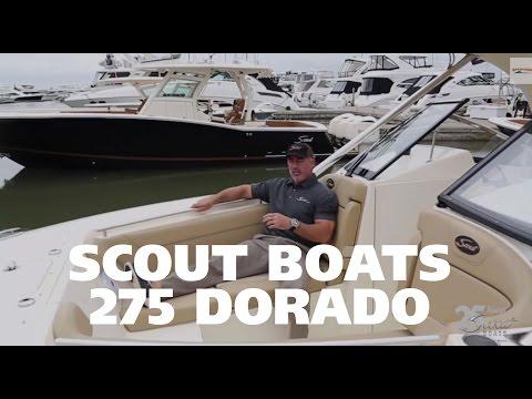 2021 Scout                                                              275 Dorado Image Thumbnail #0