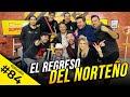 El Norteño y Cabrito Vudú en Zona de Desmadre con Mike Salazar (Ep.84 En Vivo)