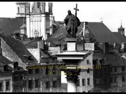 Anniversary of 2nd WW: Walczyk Warszawy - Jan Ciżyński, 1946