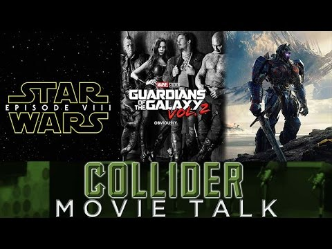 What Will Be The Biggest Movie Of 2017 - Collider Movie Talk