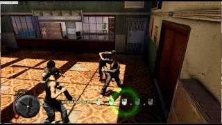Sleeping Dogs обзор игры и прохождения 1-серия 1 выпуск bondrum