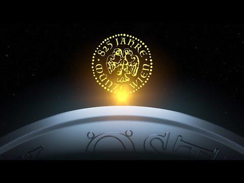 825 Jahre Münze Wien- Videovorschau