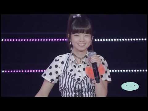 HARUNA LUNA :: Q&A リサイタル LIVE YOKOHAMA